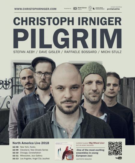Plakat Pilgrim
